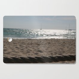 Mare - Matteomike Cutting Board
