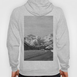 Big Cottonwood Canyon Hoody