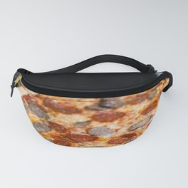 Pizza Slices (48) Fanny Pack