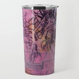 Everette Mansion Travel Mug