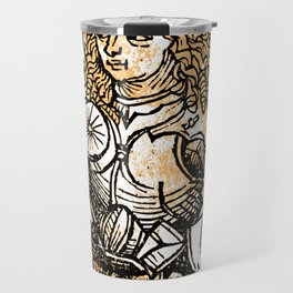 Menna the Soldier Travel Mug