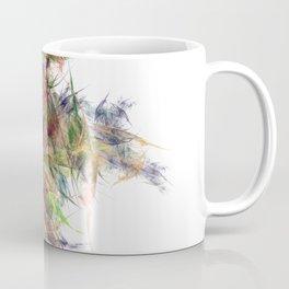 Fractal Genie Coffee Mug