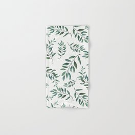 Leaves 3 Hand & Bath Towel