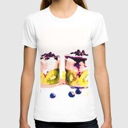 Summer Drinkin' #society6 #decor #buyart T-shirt