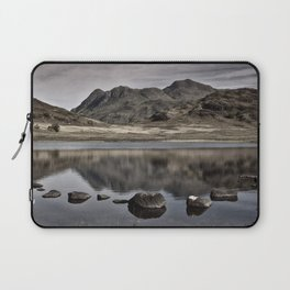 Early Morning at Blea Tarn Laptop Sleeve