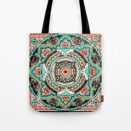 Illuminated Consciousness Tote Bag