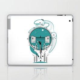 A Legend of Water Laptop & iPad Skin