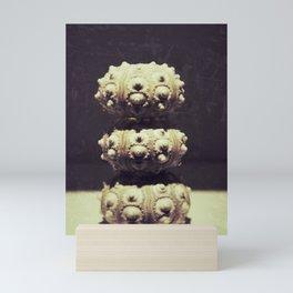 Triplets Mini Art Print