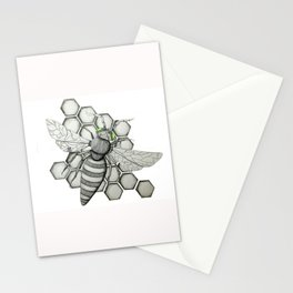 Honeybee Stationery Cards