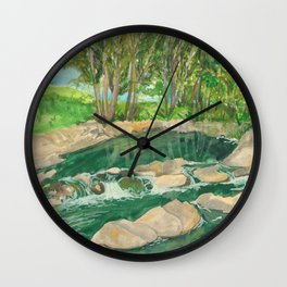 Copeland Wall Clock