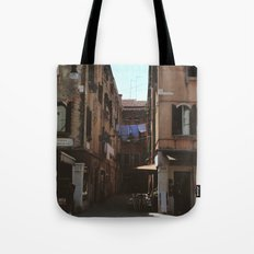 Calle Marcello Tote Bag
