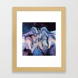 You Make Me New Framed Art Print