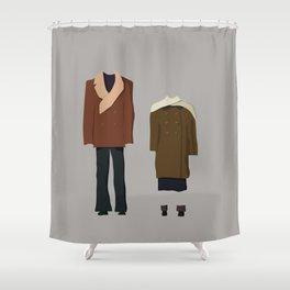 Harold + Maude Shower Curtain