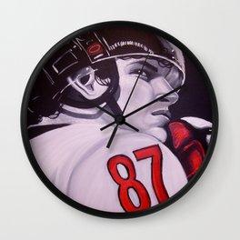 SIDNEY CROSBY Wall Clock