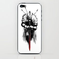 Dark Souls iPhone & iPod Skin