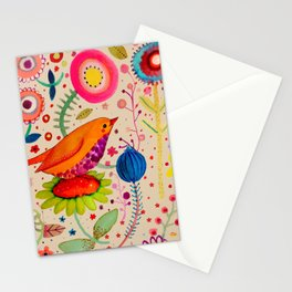 retour aux sources Stationery Cards