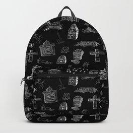 R.I.P. Backpack