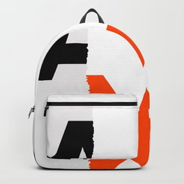 Fall Paper Expo (from Design Machine archives) Backpack