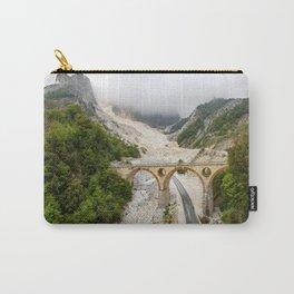 Carrara's bridge Carry-All Pouch