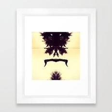 Serie Klai 011 Framed Art Print
