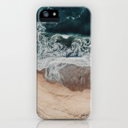 Sands of Gold iPhone Case