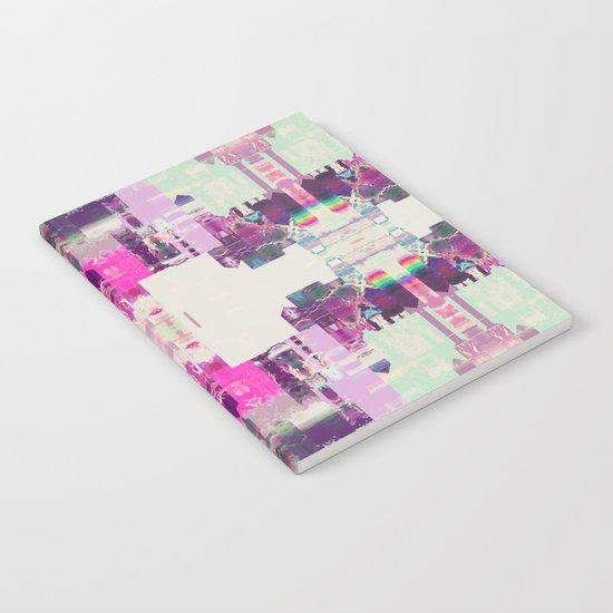 Patchwork 2 Notebook