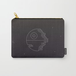 MINIMALIST_DeathStar Carry-All Pouch