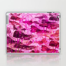 BUTTERFLY HOTHOUSE Laptop & iPad Skin