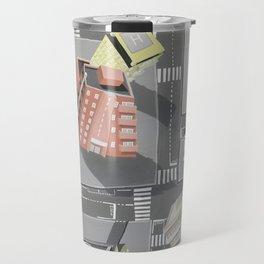 Pharmaville - urban living Travel Mug