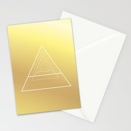 Air Stationery Cards