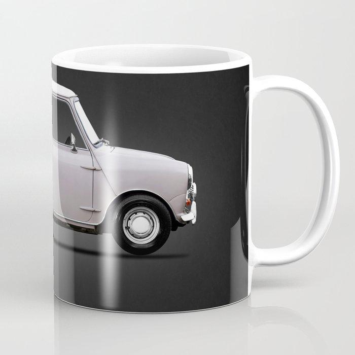 The Mini Cooper Coffee Mug by markrogan | Society6