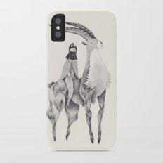 もののけ姫 Slim Case iPhone X