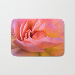 A ROSE is a ROSE Bath Mat