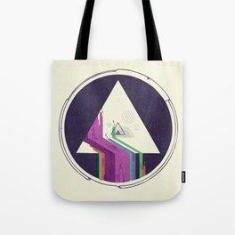 Portal Study Tote Bag