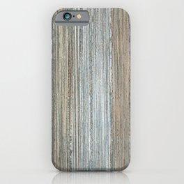 Contemporary Chaos III iPhone Case