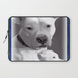 dAY dAY Laptop Sleeve