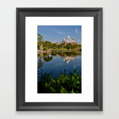 FTV Framed Art Print