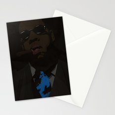 Jay-Z (Texture) Stationery Cards