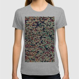 Pixelmania VIII T-shirt