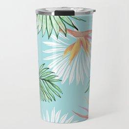 Tropic Palm #society6 #decor #buyart Travel Mug