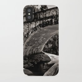 Little Crystal Creek iPhone Case