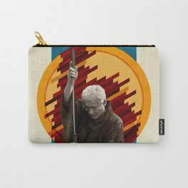 Zatoichi, the blind swordsman Carry-All Pouch