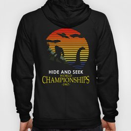 Hide And Seek World Championships 1967 Hoody