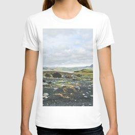 Volcanic Landscape T-shirt
