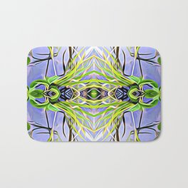 Center of Balance Bath Mat