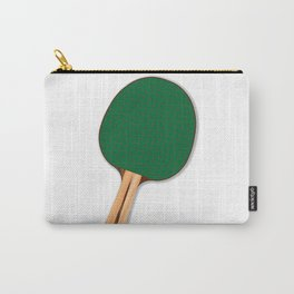 One Table Tennis Bats Carry-All Pouch