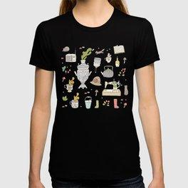 My dacha T-shirt