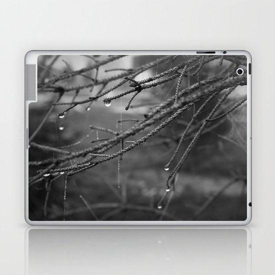 Aranea Ornament Laptop & iPad Skin