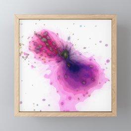 Untitled Framed Mini Art Print