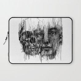 Half Dead Laptop Sleeve